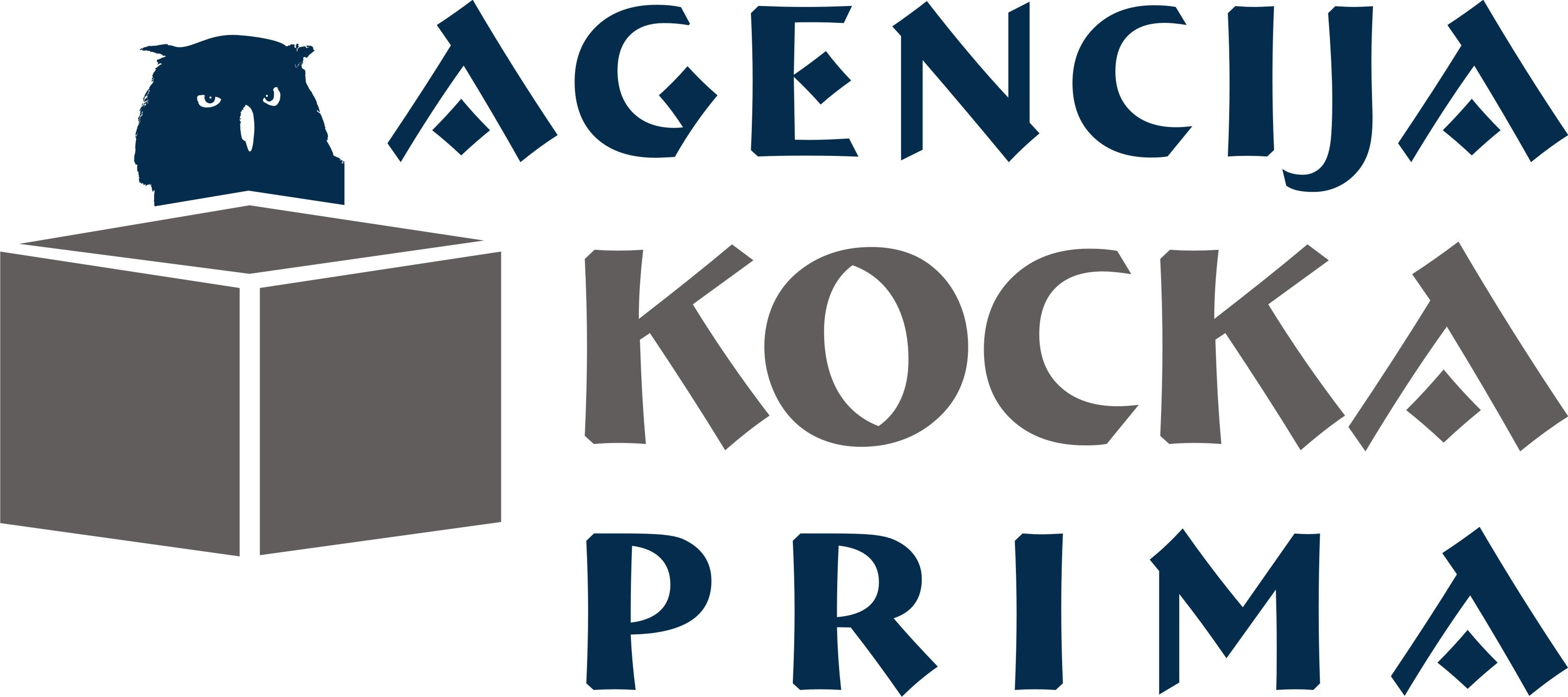 Logotip_Agencija kocka prima